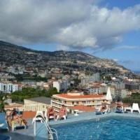 Hotel Monte Carlo *** Funchal