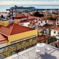 Hotel Orquidea *** Funchal