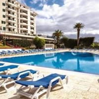 Hotel Musa D'Ajuda **** Funchal