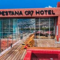 Hotel Pestana CR7 **** Funchal
