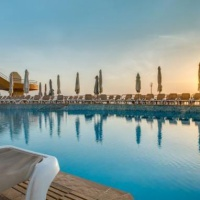 Hotel AX Seashells Resort at Suncrest **** Qawra