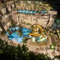 Hotel Mercure Ocean Resort **** Pattaya