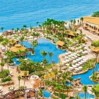 Hotel Centara Grand Mirage ***** Pattaya