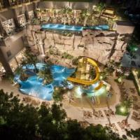 Bangkok **** 2/3éj és 7/9/12 éj Mercure Ocean Resort **** Pattaya
