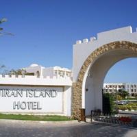 Hotel Tiran Island **** Sharm El Sheikh