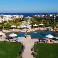 Hotel Otium Amphoras ***** Sharm El Sheikh