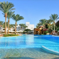 Hotel Baron Palms Resort ***** Sharm El Sheikh