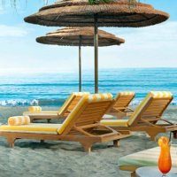 The Four Seasons Hotel ***** Limassol