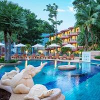 Hotel Chanalai Flora Kata Beach **** Phuket