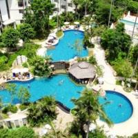 Bangkok **** 2/3éj és 7/9/12éj Horizon Karon Beach **** Phuket