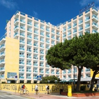 Hotel Cartago Nova *** Malgrat de Mar