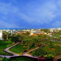 Hotel Pickalbatros Dana Beach Resort ***** Hurghada