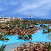 Hotel Pickalbatros Albatros Palace Resort ***** Hurghada