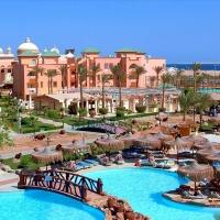 Hotel Pickalbatros Albatros Aqua Park Resort **** Hurghada (ex. Garden Resort)