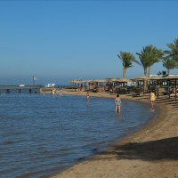 Hotel Movie Gate **** Hurghada