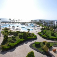 Hotel Grand Seas Hostmark **** Hurghada