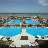 Caesar Palace Hotel & Aqua Park ***** Hurghada