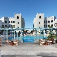 Hotel Fanadir **** El Gouna