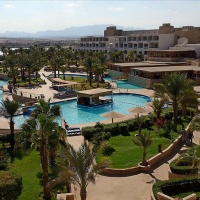 Hotel Fort Arabesque Resort **** Makadi Bay