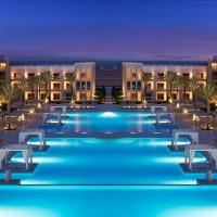 Hotel Jaz Aquaviva ***** Makadi Bay