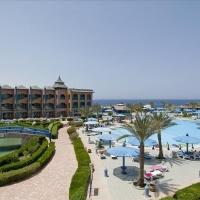 Hotel Dreams Beach Resort **** Marsa Alam