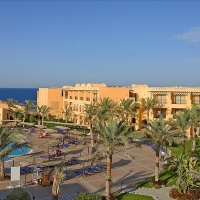 Hotel Jaz Samaya Resort **** Marsa Alam