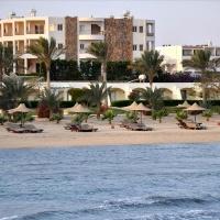 Hotel Royal Brayka Beach Resort ***** Marsa Alam