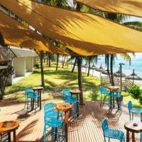 Hotel Solana Beach **** Belle Mare