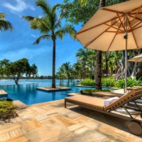 The Westin Mauritius Turtle Bay Resort & Spa ***** Balaclava