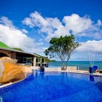 Hotel Coco de Mer **** Praslin