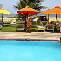 Hotel J *** Negombo
