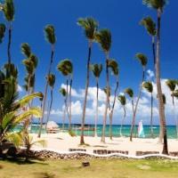 Hotel Sirenis Resort Casino & Aquagames ***** Punta Cana - Bécsi indulással