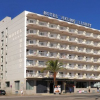 Hotel Helios **** Lloret de Mar