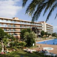 Hotel Surf Mar **** Lloret de Mar
