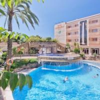 Sumus Hotel Monteplaya *** Malgrat de Mar