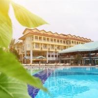 Hotel Queen's Park Le Jardin ***** Kemer