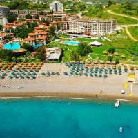 Justiniano Deluxe Resort ***** Alanya
