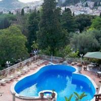 Park Hotel **** Taormina