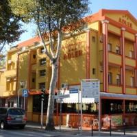 Hotel Adler *** Rimini (Rivazzurra)
