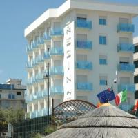 Hotel Regina *** Rimini (Miramare)