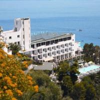 Szilveszter Szicílián-Hotel Antares****