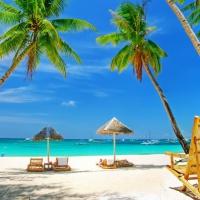 Trópusi nyaralás a Karib-tengeren