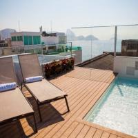 Hotel Rio Design **** Rio de Janeiro