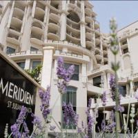 Hotel Le Meridien ***** St. Julians