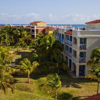 Hotel H10 Panorama****RE/Memories Varadero Beach Resort****superior (szilveszter)