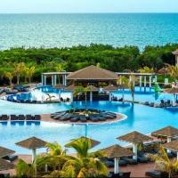 Hotel H10 Panorama**** RE/Hotel Warwick Cayo Santa Maria***** (szilveszter)