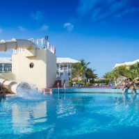 Hotel Four Points By Sheraton***** RE/ Blau Marina Varadero***** (szilveszter)