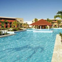 Hotel Four Points By Sheraton*****RE/Grand Memories Varadero***** (szilveszter)