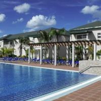 Hotel Four Points By Sheraton*****RE/Hotel Ocean El Patriarca*****superior (szilveszter)