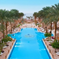 Hotel Herod's Palace & Boutique  ***** Eilat